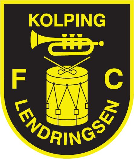 Logo Fanfaren-Corp Kolping Lendringsen