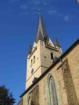 Vin-Kirche-Turm