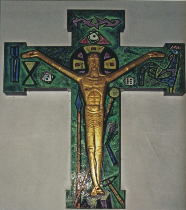 Das Hausmannkreuz