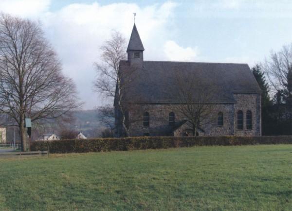 St.-Hubertus-Kapelle in der Lürbke
