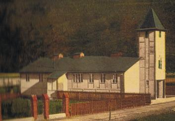 Hubertus-Kapelle Oberrödinghausen